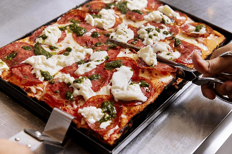 ROCA Pizza