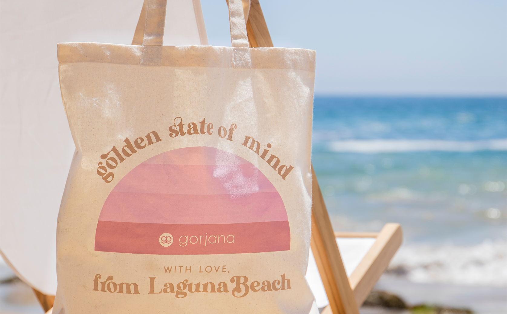 Summer Tote with Purchase at gorjana