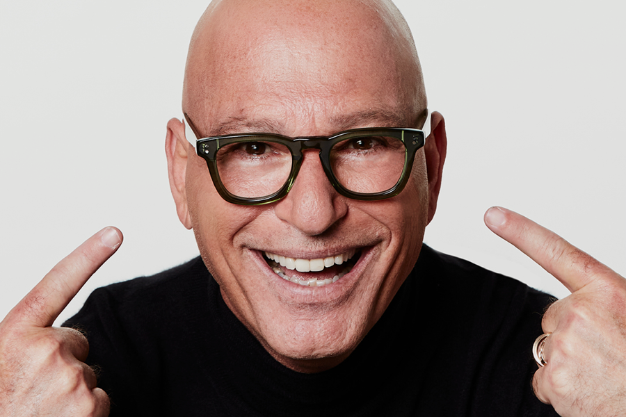 Howie Mandel Collection at SEE Eyewear