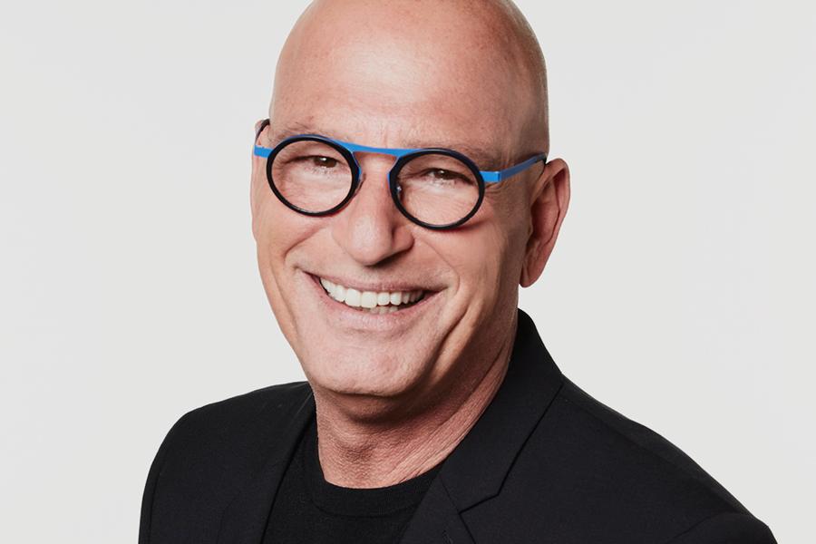Meet Howie Mandel at SEE Eyewear