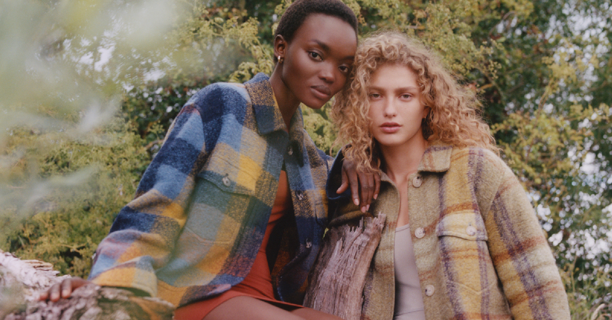 Fall Collections at Aritzia