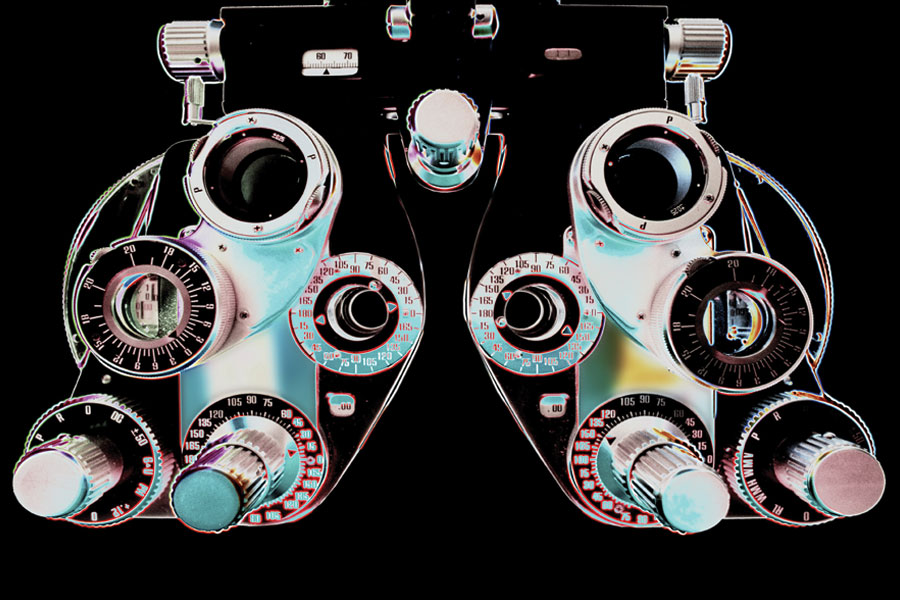 Eye Exam Special at SEE Eyewear