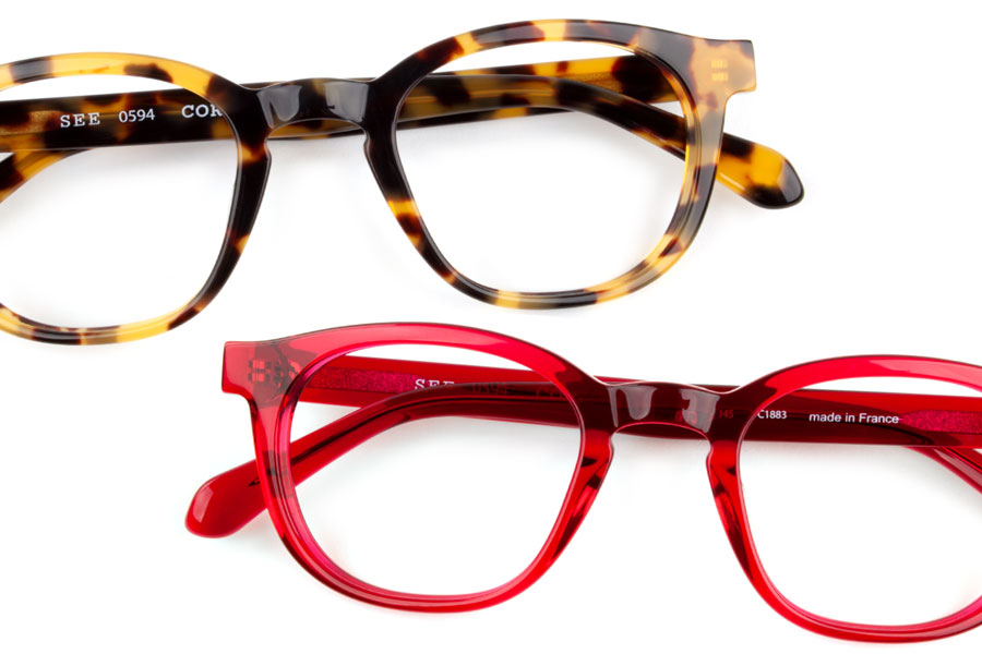 Student Core Collection Offer at SEE Eyewear